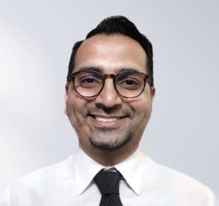 Dr. Shivas Patel